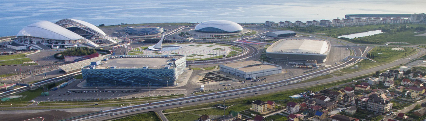 Olympic-venues-in-Olympic-park-panorama