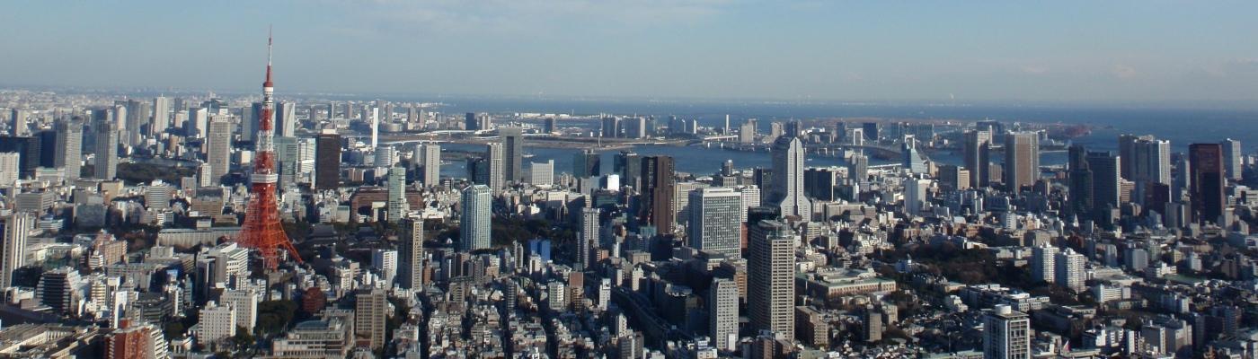 panoramic-picture-Roppongi-Hills-1