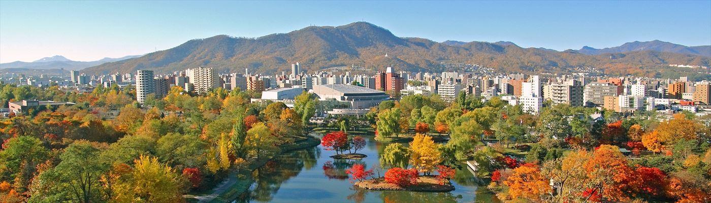 City_of_Sapporo_PANORAMA