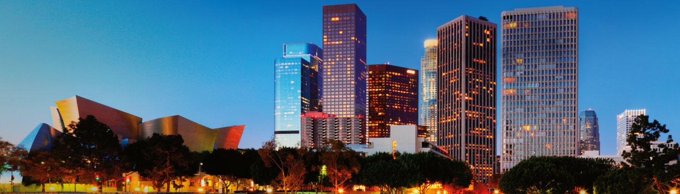 Downtown_Los_Angeles©LA_Tourism
